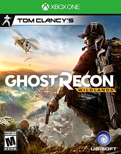 Tom Clancy's Ghost Recon Wildlands - Xbox One 【北米版】