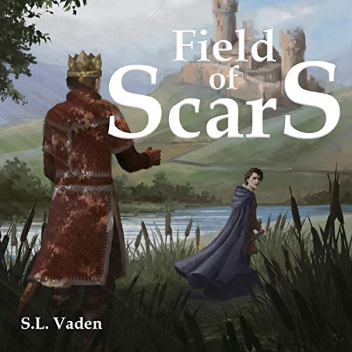 Field of Scars cover art
