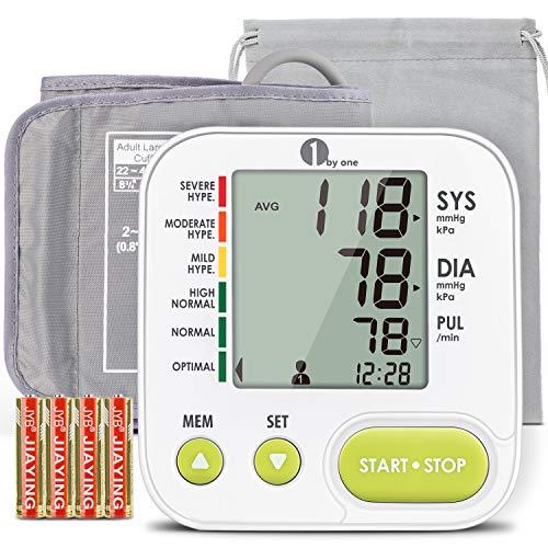 1byone Blutdruckmessgerät