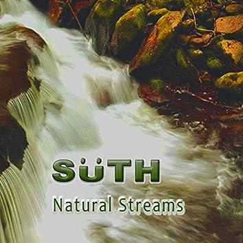 Natrual Streams
