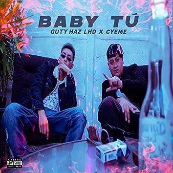 Baby Tú