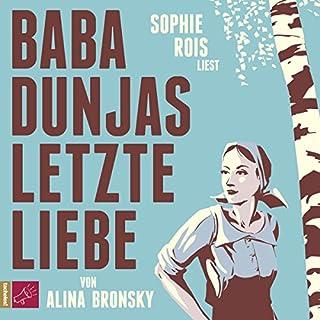 Baba Dunjas letzte Liebe Titelbild