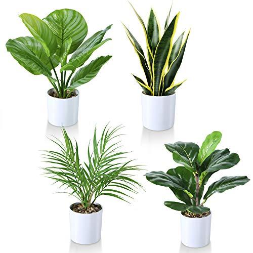 Kazeila -   Kunstpflanzen 40cm