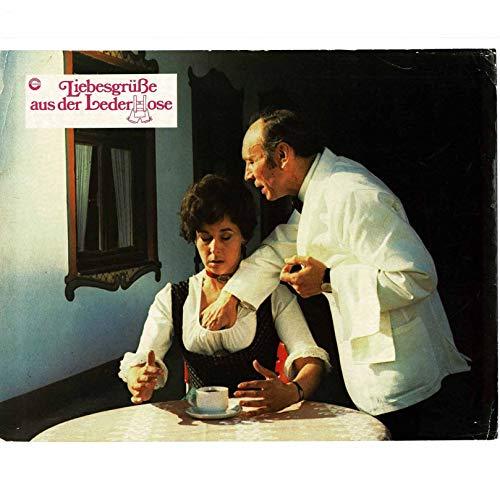 Liebesgrüße aus der Lederhose - Birgit Bergen - 1 Aushangfoto - 24x30cm (423)