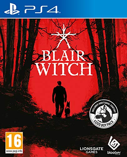 Blair Witch - PlayStation 4 [Importación inglesa]