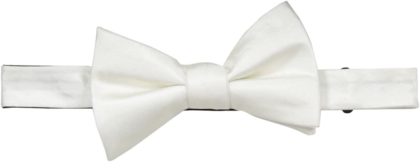 Countess Mara mens For Every Occasion 100% Silk Bow Tie