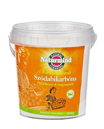 Baking Soda, Backsoda, Natriumhydrogencarbonat(E500ii) 1000g
