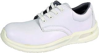 Blackrock SRC03 - Calzado de protección unisex, color blanco, talla 47 EU (12 UK)