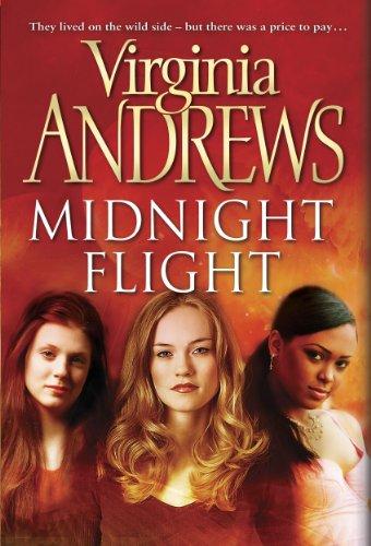 Midnight Flight by [Virginia Andrews]
