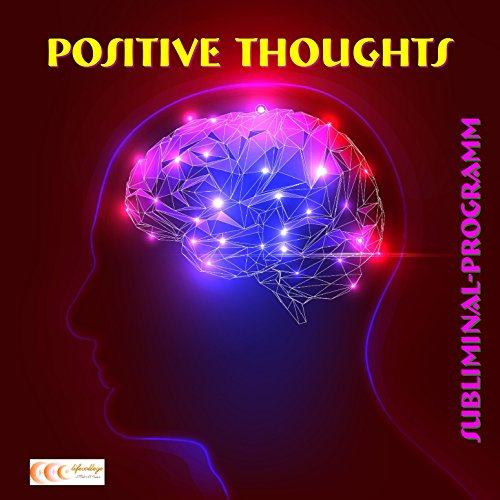 Positive thoughts cover art