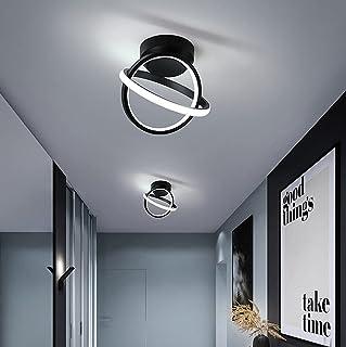 Plafonniers LED, Lampe de Plafond, 22W Suspension Moderne pour Entrée Balcon Couloir Cuisine Salon, éclairage intérieure 6...