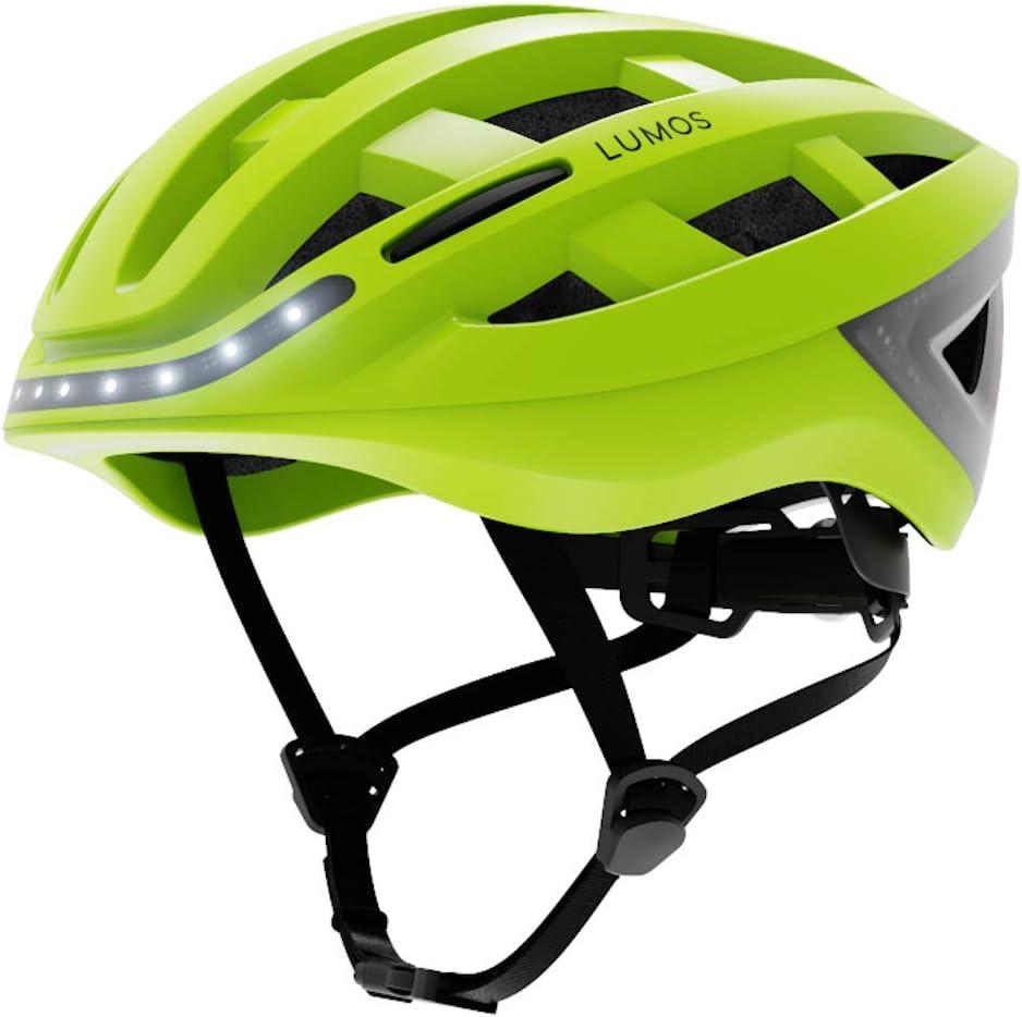LUMOS Kickstart Smart We OFFer at cheap prices Helmet Bike Accessories Wo unisex Men Adult: