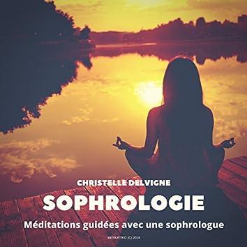 Sophrologie - Méditations guidées avec une sophrologue