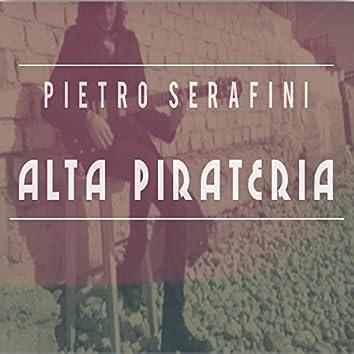 Alta pirateria