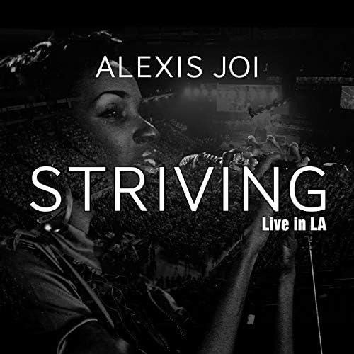 Alexis Joi