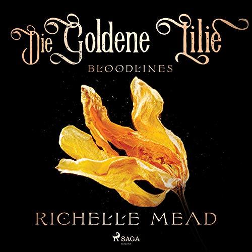 Couverture de Die Goldene Lilie