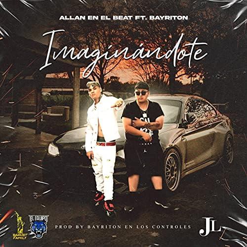 Allan En El Beat feat. Bayriton