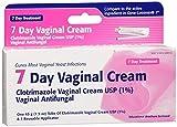 Taro Clotrimazole 7 Vaginal Cream 45 g ( Pack of 2)