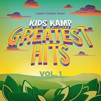 Kids Kamp Greatest Hits, Vol. 1