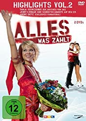 Alles was zählt – Highlights 2 (DVD)