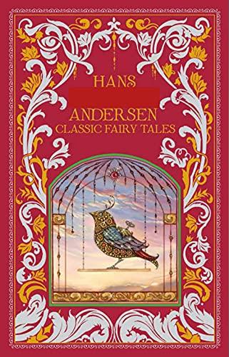 Andersen's Fairy Tales (English Edition)