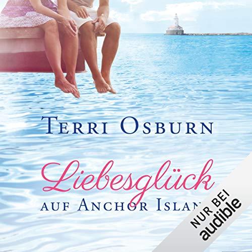 Liebesglück auf Anchor Island cover art