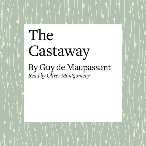 The Castaway audiobook cover art