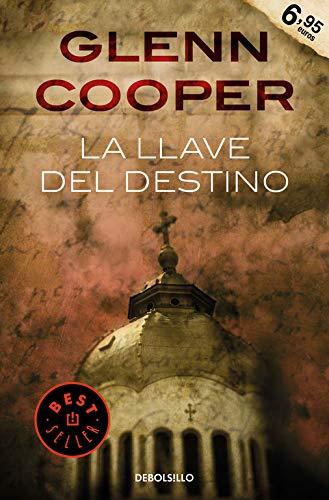 La llave del destino (CAMPAÑAS) (Spanish Edition)