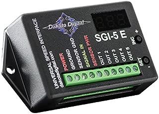 Best dakota digital speedometer calibration Reviews
