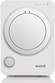 Wabi Baby Touch Panel Dual Function UV Sterilizer & Dryer, Platinum