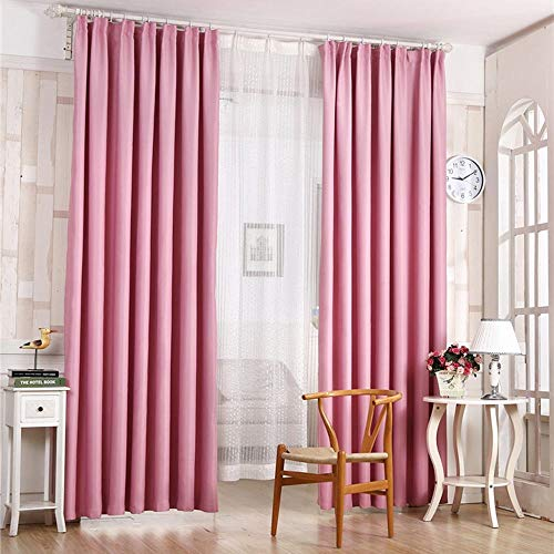 Zgywmz Einzel Cashmere Blackout Curtain Finished Product Ideas