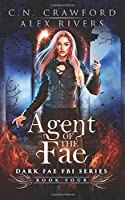 Agent of the Fae 1976902177 Book Cover
