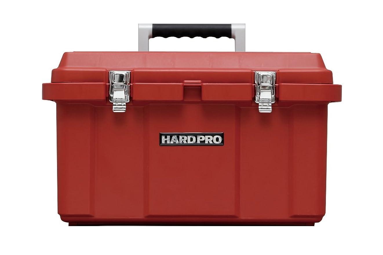 合金多くの危険がある状況商品アイリスオーヤマ 工具箱 ハードプロ 50 レッド【幅約53×奥行約27×高さ約31cm】
