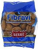 FIBRAVI GALLETAS 300 gr