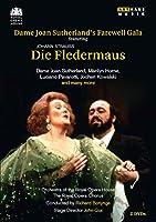 Dame Joan Sutherland's Farewell Gala & Performance [DVD]