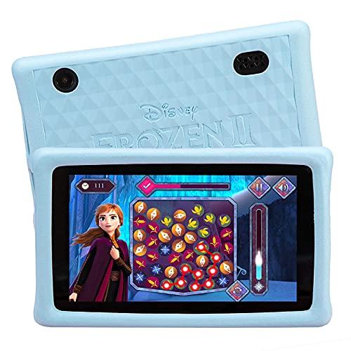 Pebble Gear Kinder Tablet 7' Die Eiskönigin 2 -...