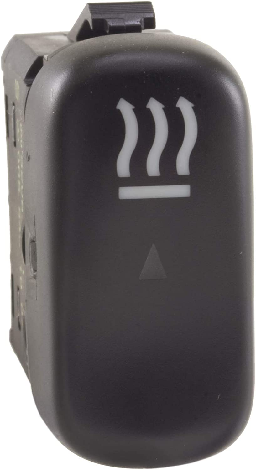 WVE by NTK Special sale item Louisville-Jefferson County Mall 1S8878 HVAC Switch Pack 1 Control Blower