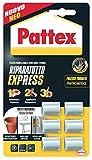 Pattex 1479399 Ripara Express Monodose, 30 g...