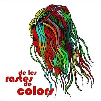De Les Rastes De Colors