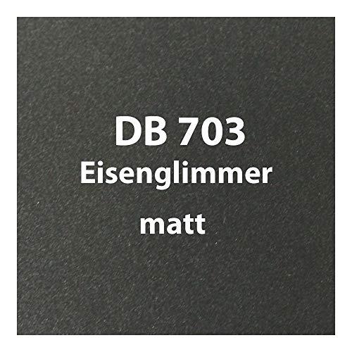 Tupflack 50 ml (DB 703 Eisenglimmer matt)