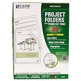 CLI62627 C-Line Projektmappen