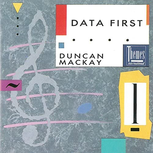 Duncan Mackay
