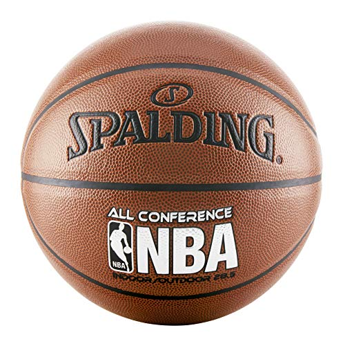 Best Price! Spalding All Conference Basketball