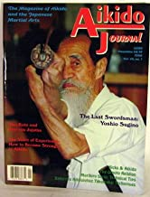 Aikido Journal # 110 Vol 24 No 1 1996