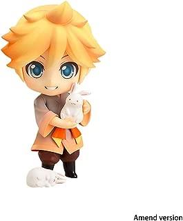 Lilongjiao Hatsune Miku Character Vocal Series: Kagamine Len Harvest Moon Version Nendoroid Action Figure Model Toys