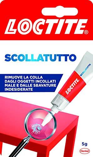 Loctite 1604272  Scollatutto - Rimuovi Colla , 5g