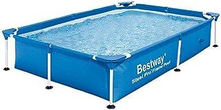 Bestway 56401 1200L Splash Frame Pool For Kids