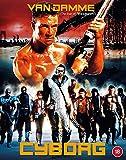 Cyborg [Blu-ray] [2021]