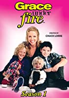 Grace Under Fire: Season 1/ [DVD] [Import]