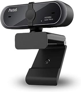 كاميرا ايه اكس فل اتش دي ويب من أكستيل
